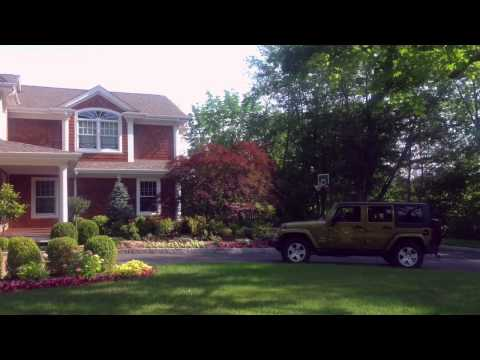 Landscape Planting Design in New Jersey by Robert Bradley Landscaping