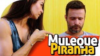PARAFUSO SOLTO - MULEQUE PIRANHA