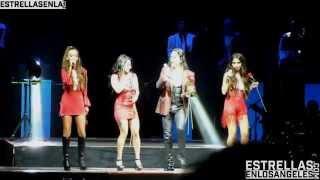 Marco Antonio Solis Video - Marco Antonio Solís y sus 3 Hijas (Nokia Theatre)
