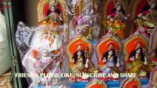 download lagu Saraswati Puja Kolkata, India 2017  Idols  Of gratis