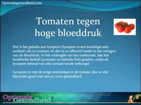 Te Hoge Bloeddruk Symptomen