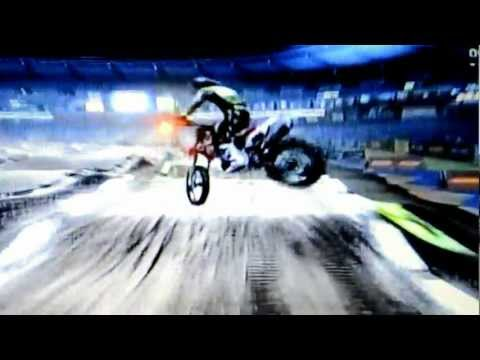 MX VS ATV SCRUB AND WHIP !!!