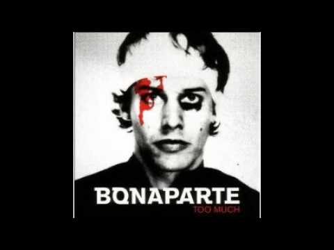 Bonaparte - 3 Minutes In The Life Of Bonaparte