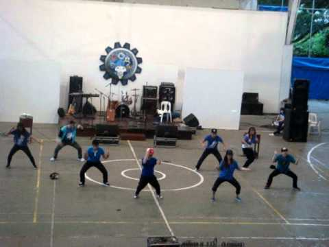 Lord's Artwerkz at the BM Hugyawan