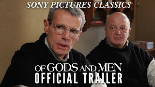 Of Gods and Men | Official Trailer HD (2010)