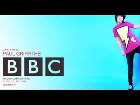 Paul Griffiths BBC interview (part 1)