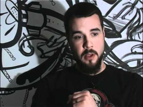 Chimaira interview - Rob Arnold (part 5)