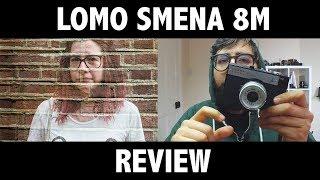 Lomo Smena 8M review