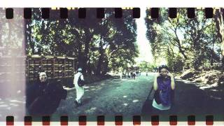 The Mijonju Show - Lomography - Let's go for a spin!