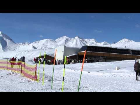 Gudauri Ski 2013
