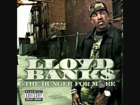 Lloyd Banks - I'm So Fly [Lyrics]