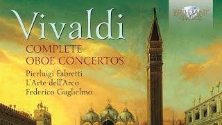 Download Lagu Vivaldi: Complete Oboe Concertos (Full Album) Gratis STAFABAND