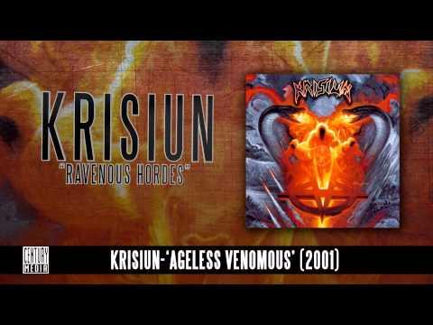 Krisiun - Ravenous Hordes