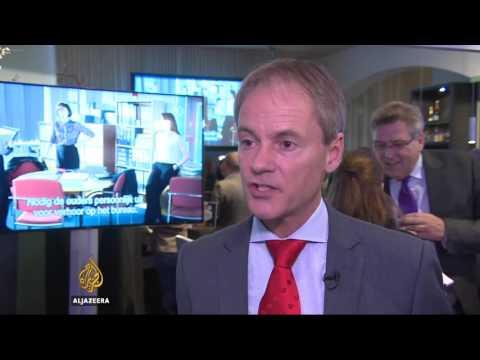 Dutch firmly reject EU-Ukraine deal in referendum