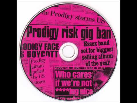 The Prodigy - Spitfire (05 Version) HD 720p