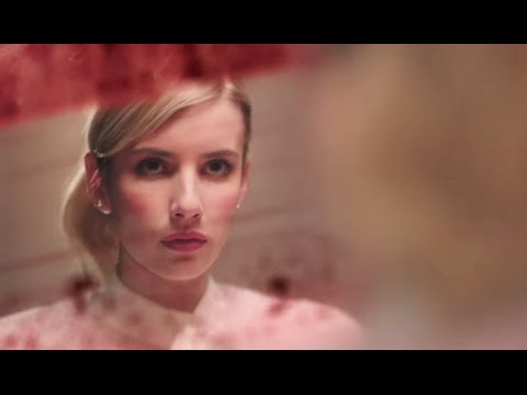 Scream Queens Teaser With Emma Roberts On FOX