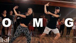 "download lagu ""omg"" - Camila Cabello Ft Quavo Dance  Choreography gratis"