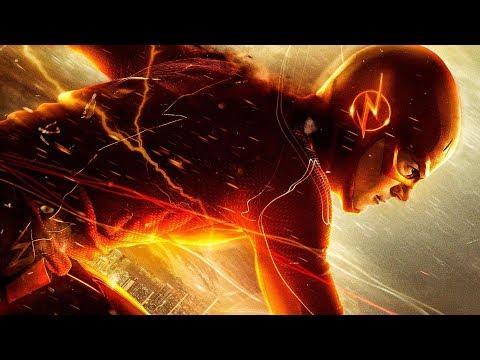 The Flash ⚡ Blue Skies
