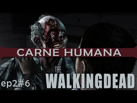 The Walking dead- Parte 9-