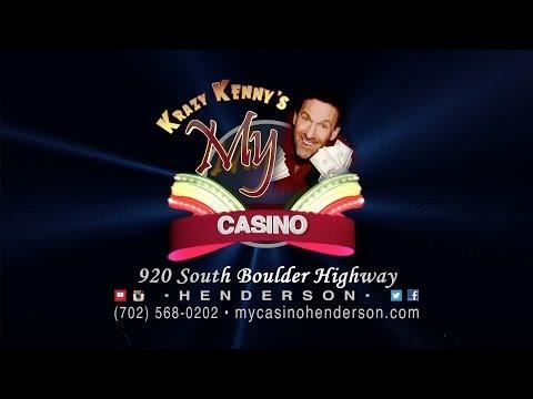 My Casino Henderson -- Infomercial
