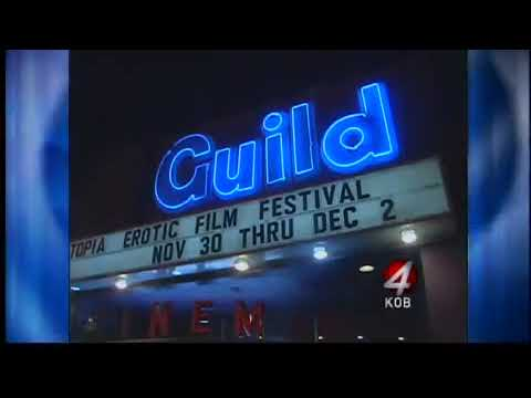 Adult Film Festival Canceled By Organizers video