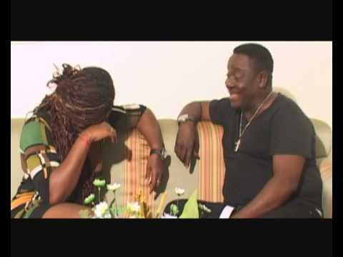 Anita Owusu Interviews Mr. Ibu On Morning Ride video