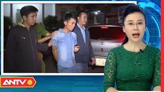 Bản tin 113 Online cập nhật  hôm nay   Tin tức Việt Nam   Tin tức mới nhất ngày 05/11/2018   ANTV