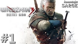 Zagrajmy w Wiedźmin 3: Dziki Gon [60 fps] odc. 1 - Zwieńczenie przygody Geralta z Rivii