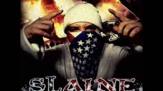Watch Slaine Bad Man video