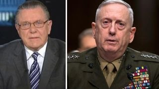 Jack Keane on why he supports Mattis for Sec. of Defense