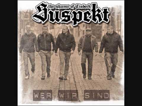 Suspekt - Der Himmel brannte