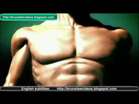 [2013]Bruce Lee Muscle Training-Scientific Analysis Of Bruce Lee 's Muscle Image 1