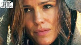 PEPPERMINT | Trailer for Jennifer Garner Action Movie