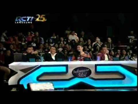 Gio Idol Lelaki SPIG Band Manado 2