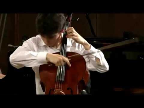 Claude Debussy - Sonate pour violoncelle et piano