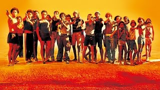 City of God - The Open World Movie