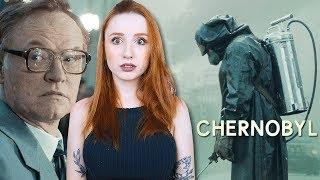 CATASTROFE E REALIDADE | Chernobyl (Minissérie HBO)