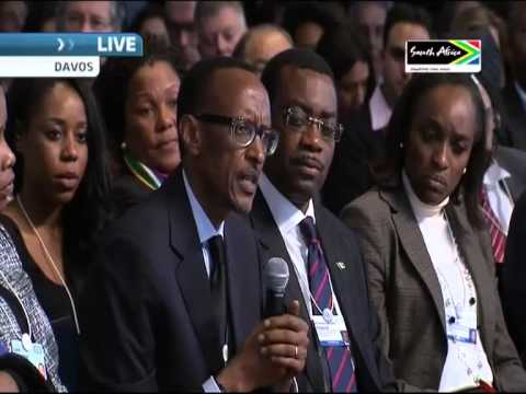 WEF Debate: De-Risking Africa - Part 2