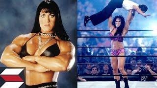 10 WWE DIVAS Who Wrestled Men