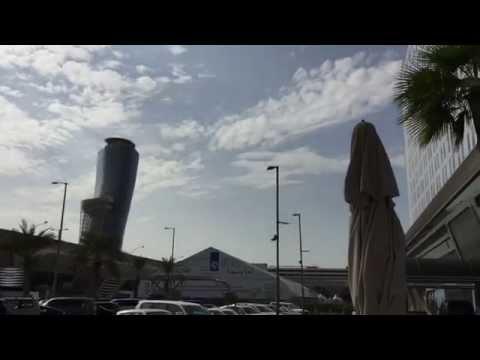 ADIPEC video blog