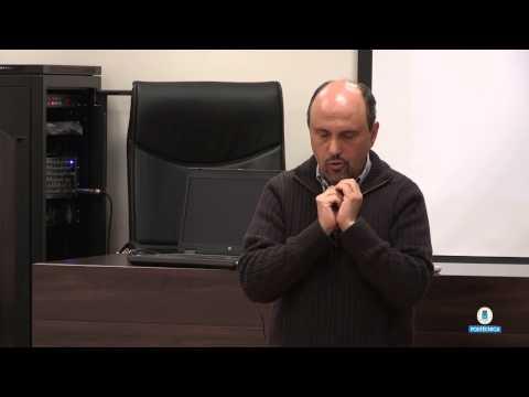 Seminario COM: Ciberseguridad. APTs: La nueva generación de amenazas en Internet