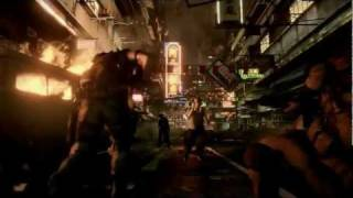 Resident Evil 6 Official Extended Trailer