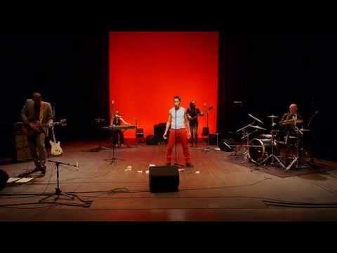 Shemale, Performance Pour Instruments, Voix, Corps Et Images video