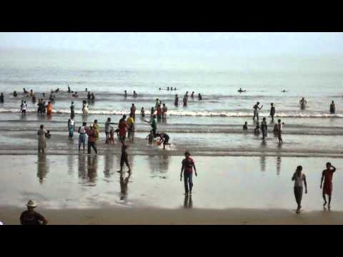 Digha Sea Beach...West Bengal.