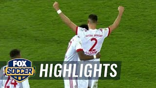 SC Freiburg vs. Bayern Munich | 2017-18 Bundesliga Highlights