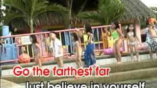 Watch Sheryn Regis Star Circle Quest video