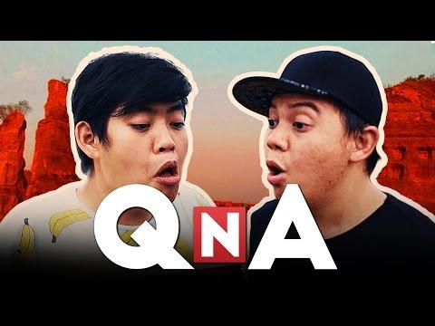 Q&A THE MOVIE