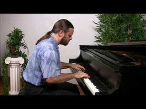Бах Иоганн Себастьян - Invencin 08