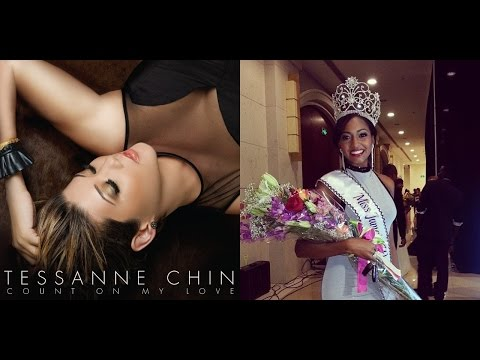 876-411 Review show - Tessanne Chin album review and Miss Jamaica World controversy