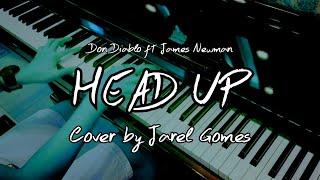 Don Diablo ft James Newman - Head Up (Jarel Gomes Piano)